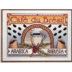 Rp- Cafe du Brèsil
