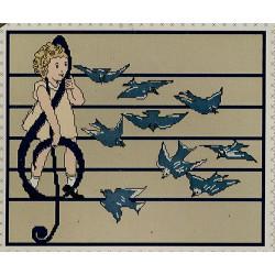 Anm-Hirondelles Musiciennes