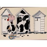Anm-Cabines Vache