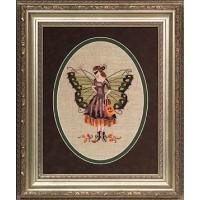 MR-Halloween Fairy