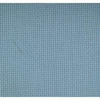 16 Ct Aida Grey Blue Md