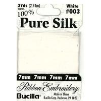 Bucilla-Silk Ribon 003