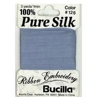 Bucilla-Silk Ribon 126