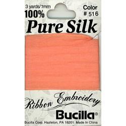 Bucilla-Silk Ribon 516