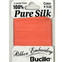 Bucilla-Silk Ribon 522