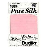 Bucilla-Silk Ribon 537