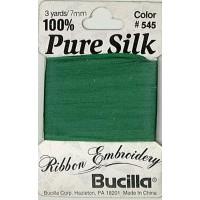 Bucilla-Silk Ribon 545
