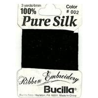 Bucilla 4-Silk Ribon 002