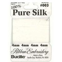 Bucilla 4-Silk Ribon 003