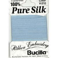 Bucilla 4-Silk Ribon 010