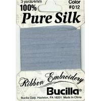 Bucilla 4-Silk Ribon 012