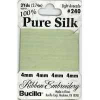 Bucilla 4-Silk Ribon 240