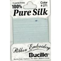 Bucilla 4-Silk Ribon 271