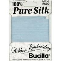 Bucilla 4-Silk Ribon  600