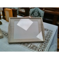 Sberry-0020-Large Tray-White