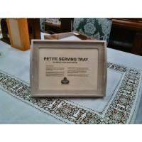 Sberry-0022-Petite Tray-White