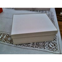 Sberry-001-Large Box- White