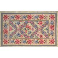 93783c Carpet 94x150 cm