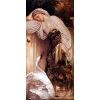 Odalisque (Frederick Leighton)