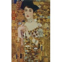 1041  A. Baue Gustav Klimt