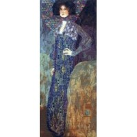 1042  E. Floege  Gustav Klimt