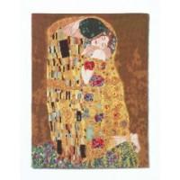 1043 Der Kuss von G. Klimt