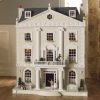 Grosvenor Hall Kit