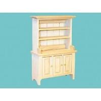 Barewood Dresser