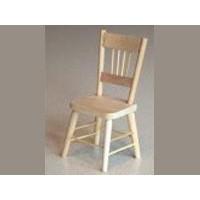 Barewood Kitchen Chair