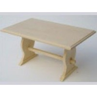 Barewood Table