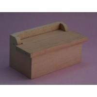Barewood toybox