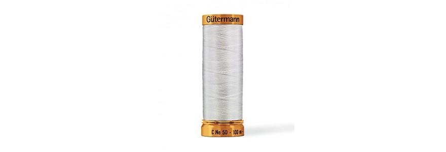 Gütermann C Ne 50- 100 % Cotone