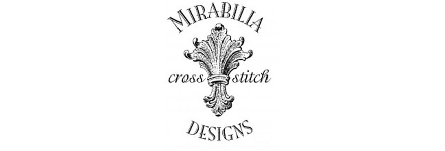 Mirabilia By Nora Corbett