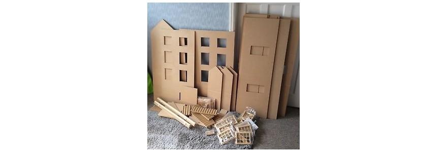 Le Case-The House