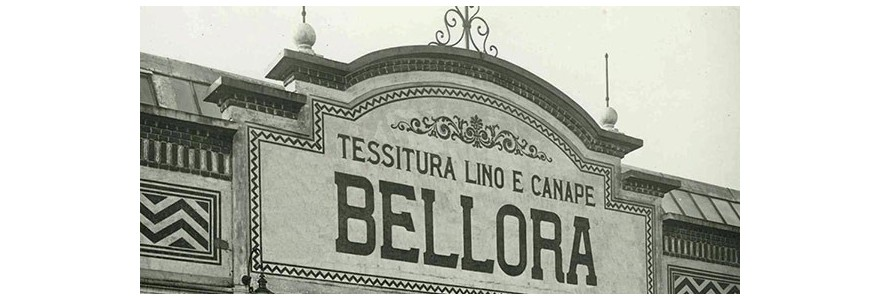 TESSUTI BELLORA