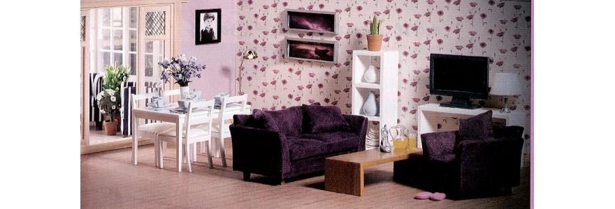 Living Room (Soggiorno)