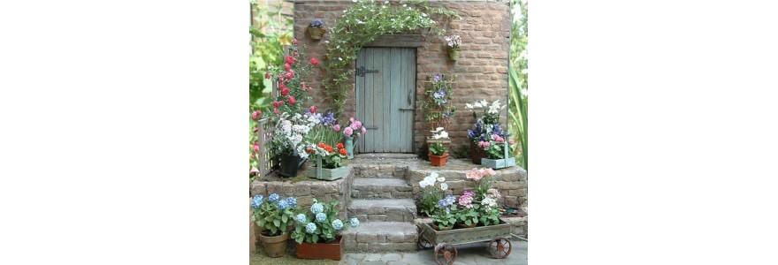 The Garden (Il Giardino)