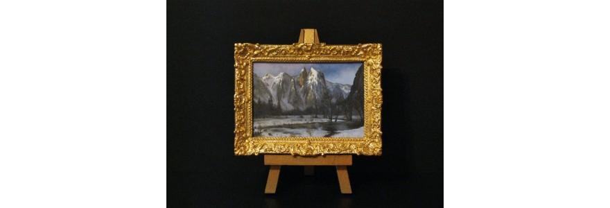 Pictures & Frames (Immagini e Cornici)