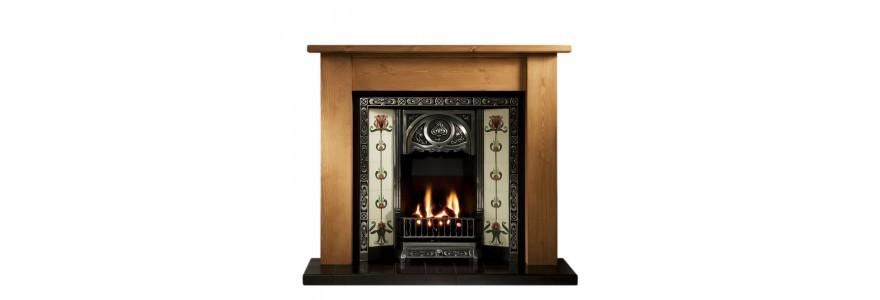 Fireplaces & Radiators (Camini & Termosifoni)
