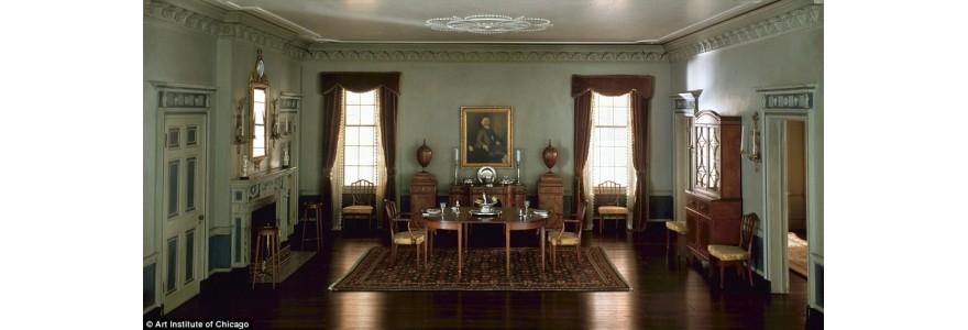 Dining Room ( Sala da Pranzo)