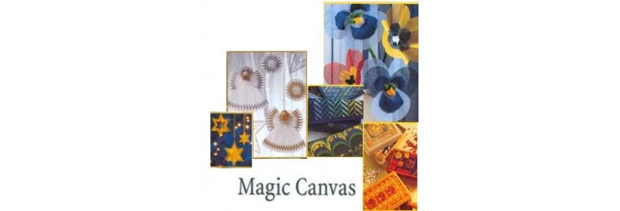 9614 Magic Canvas