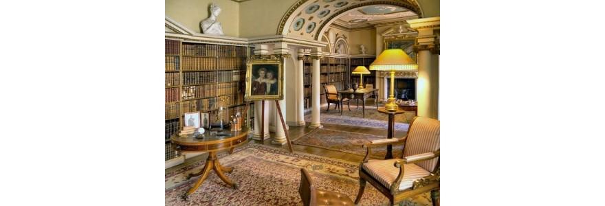 Library (Biblioteca-Studio)