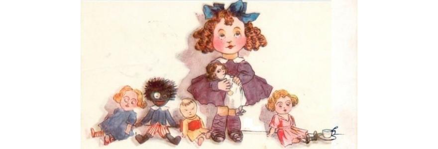 Bambole & Case di Bambole