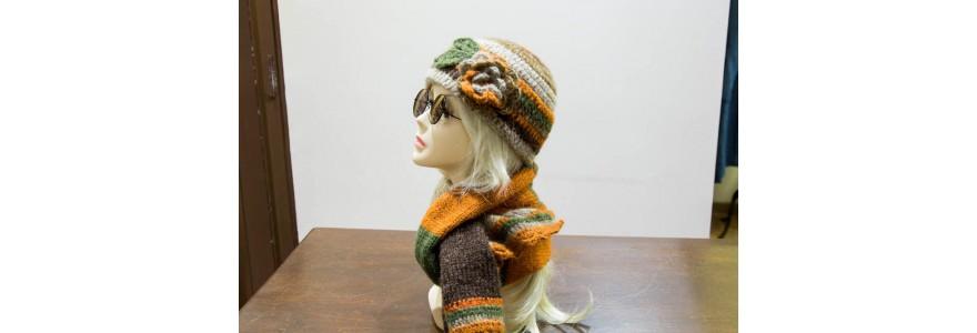 -Allegri Cappellini & fantastiche sciarpe