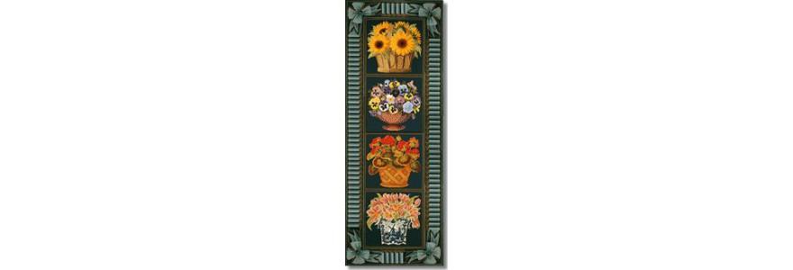 -Flower Pots
